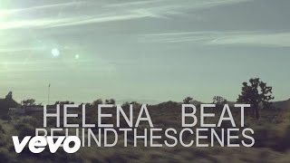 Repeat youtube video Foster The People - Helena Beat - Behind The Scenes