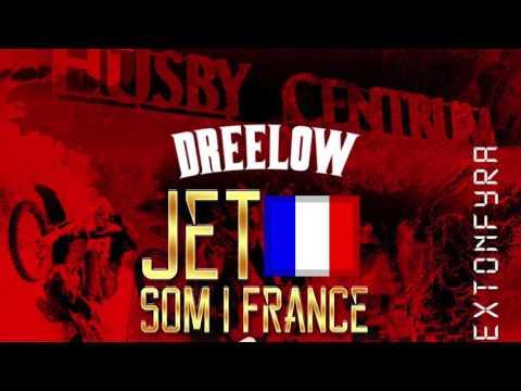 DREE LOW - JET SOM I FRANCE
