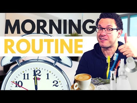 REAL Morning Routine of Penny Stock Millionaire Tim Sykes