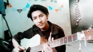 Fajar Evutra - JEALOUSY (Queen Cover)
