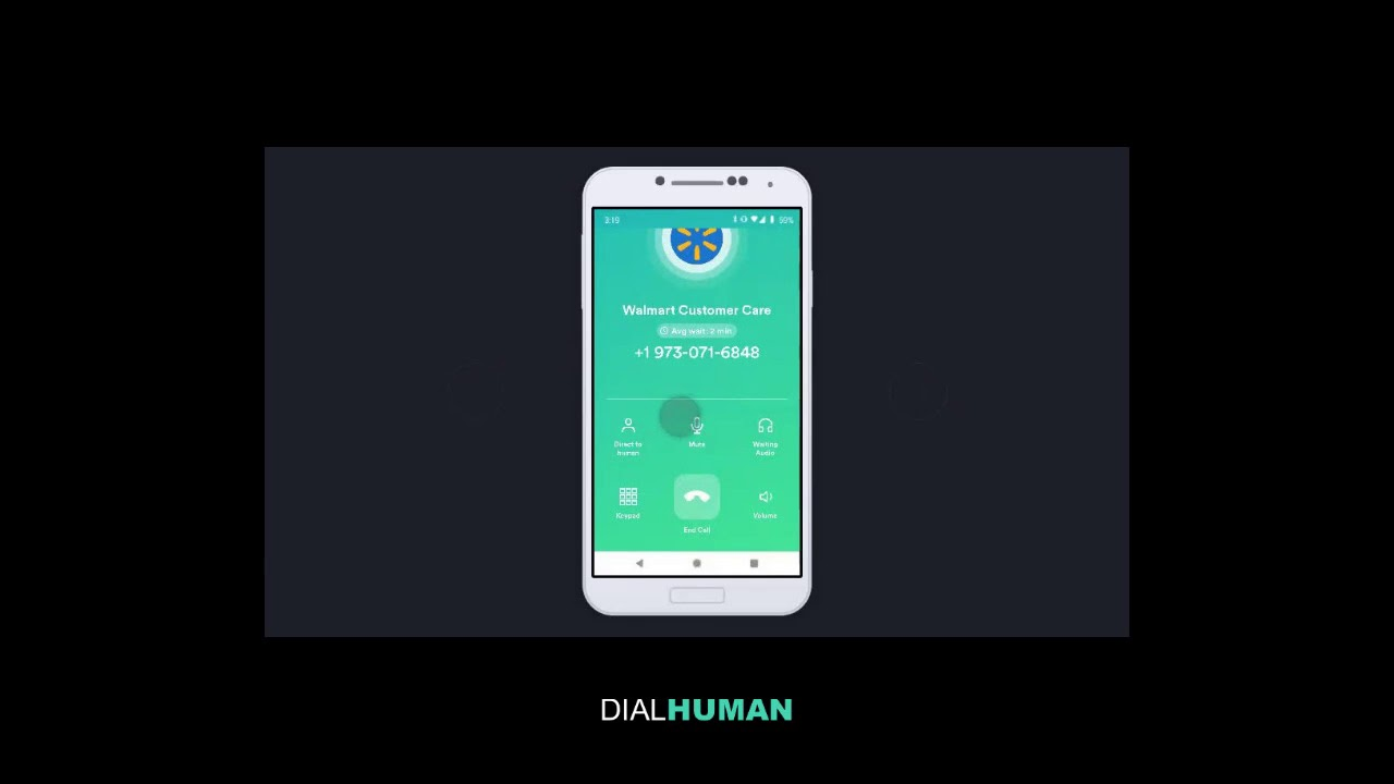 Walmart Com Phone Number Call Now Skip The Wait Gethuman >> Dialhuman The Killer App For Customer Service Dialhuman Medium