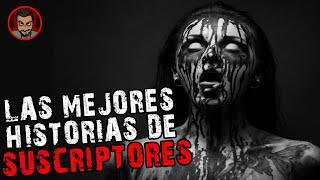 LOS MEJORES RELATOS DEL 2018 ENVIADAS POR LOS SUSCRIPTORES !!!