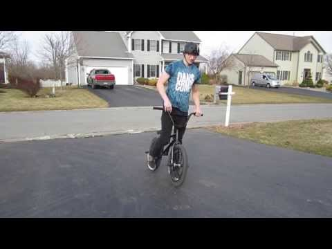 How To: 180 on a BMX Bike (Best on Youtube)