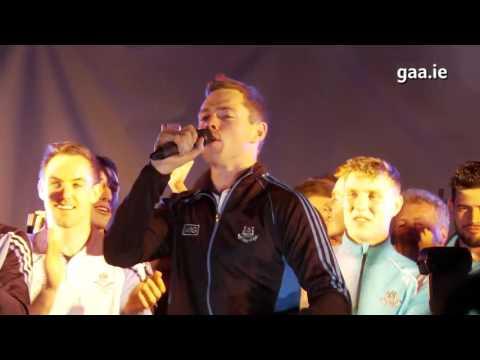 Dublin Homecoming Sing-Off: Kevin McManamon v Dean Rock