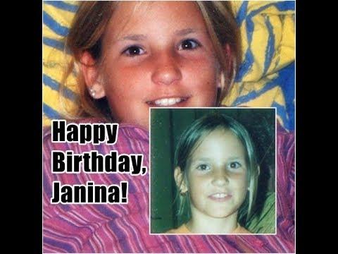 Happy Birthday, Janina! - 25.Birthday