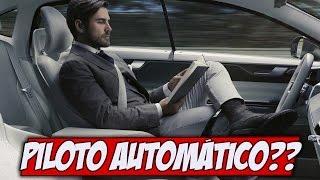 Carro com piloto automático causa acidente fatal