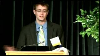 Aaron Smith from the Pew Research Center discusses digital communications pt. 1