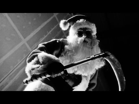 Rachel F. Williams - It's Not Christmas | Most Epic Christmas Horror Music