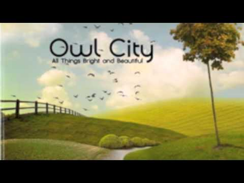 Owl City Rugs From Me To You Youtube