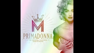 """PriMadonna performing """"Justify My Love"""" and """"Erotic"""" (Madonna covers) - 6/15/2018"""