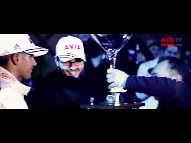 AVIA racing - wir lieben Motorsport