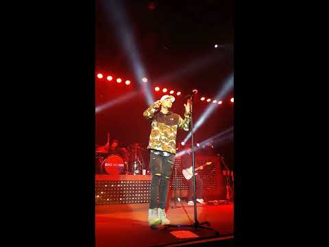 Kane Brown 'Found You' The Ritz Raleigh NC