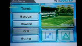 Cheats and Secrets of Wii Sports