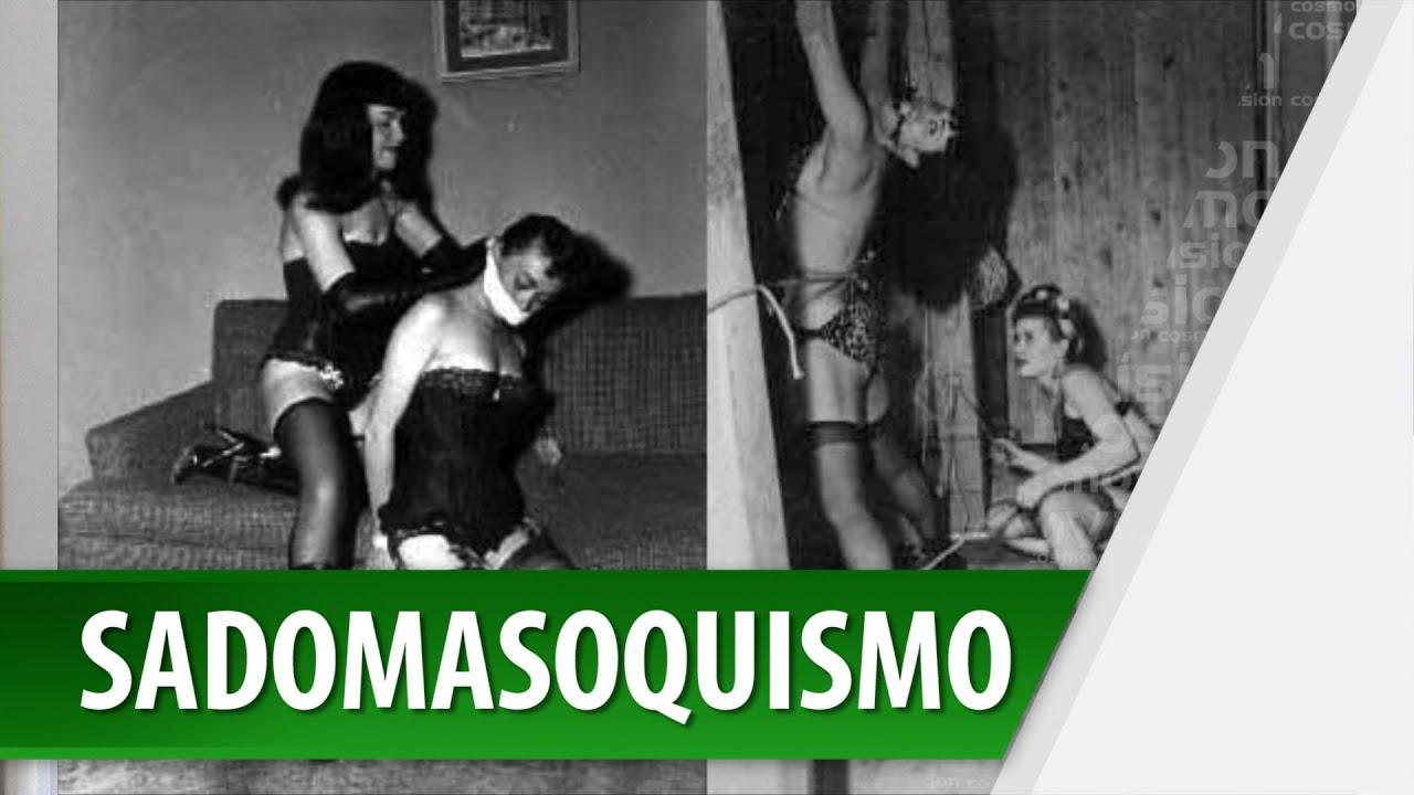 Sadomasoquismo / Sexurero - YouTube