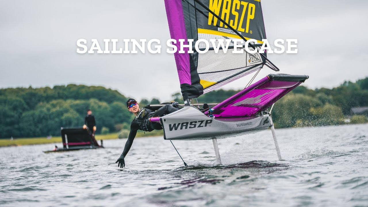 showcasing Sailing Events in UK 2019-20