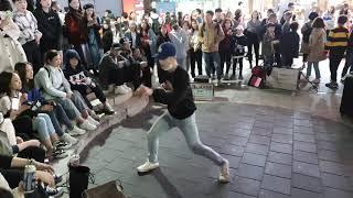 임병두(LimByungDoo-AllplayerCrew)/ Love Shot-엑소(EXO) 20191012 홍…