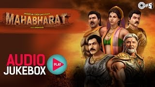 Mahabharat Album Audio Jukebox - Full Songs Non Stop