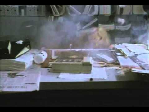 Face The Evil Trailer 1997