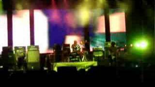 Dinosaur Jr. - Belgrade , Serbia (5-Sept-2008) part 1
