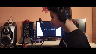 Heartless-The Weeknd (Andres Chiriac Cover)