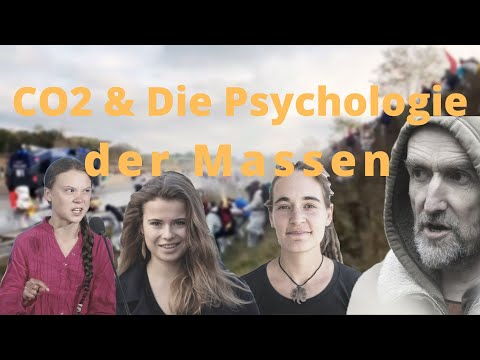CO2 & Die Psychologie der Massen