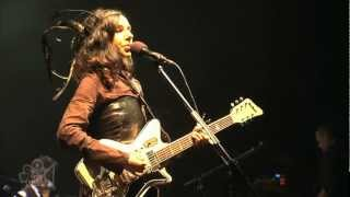 PJ Harvey - The Last Living Rose | Live at Sydney Festival | Moshcam