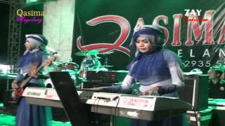 Qasima ( Kopi Hitam ) 5 September 2015 live Depok