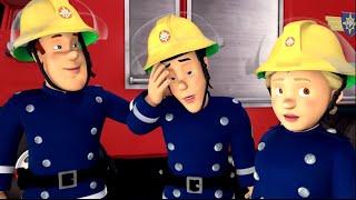 Feuerwehrmann Sam Deutsch Neue Folgen 🔥Elvis in Schwierigkeiten 🚒 Zeichentrick für Kinder