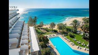 Grecian Sands Hotel 4 Грециан Сандс отель Греция Айя Напа обзор отеля территория пляж