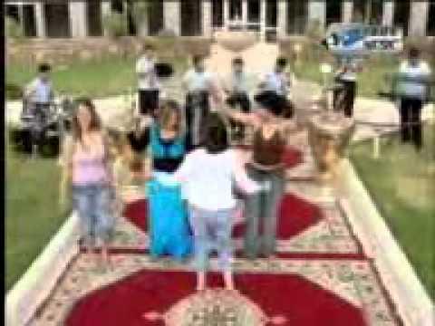 Nabila's Arabic hit songs (4)