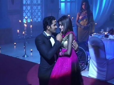 Uttaran: Akash-Meethi's Romantic Date