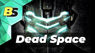 Мертв по прибытии Dead Space прохождение на русском