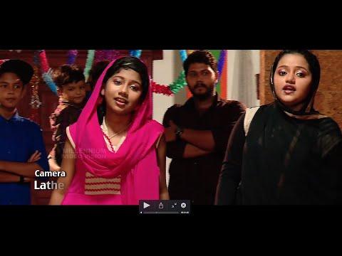 Perunnalkili Parannirangum | Perunnalkili 2015-2016 | Riyana, Rahul, Meharin