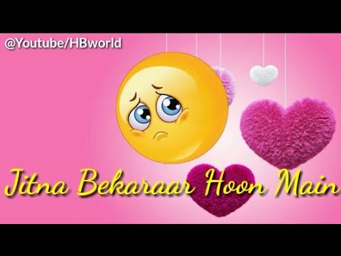 Happy Whatsapp Status Heart Touching Love Quotes In Hindi