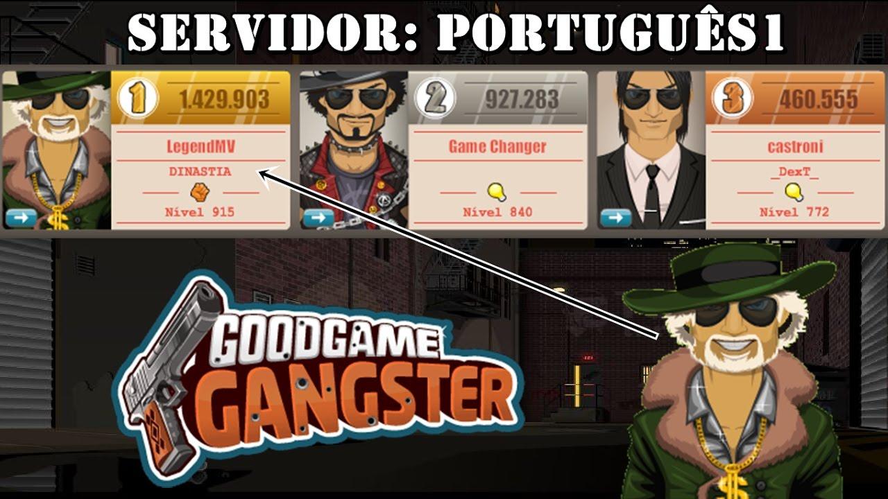 Godgame Gangster