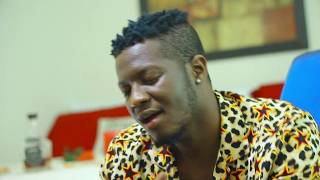 Morris wonder boy - Dengeh n Pose (Official music video)