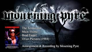 The Terminator 1984 Theme - Metal Remix Version