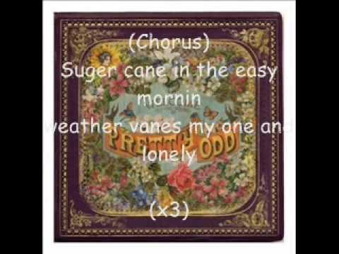 northern downpour lyrics