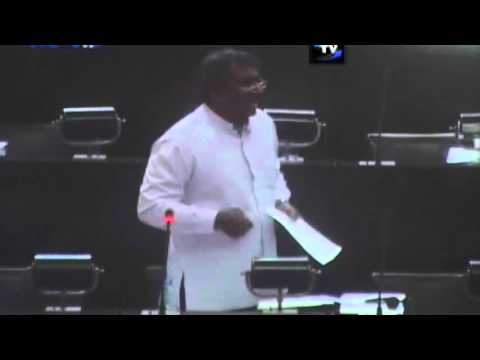 Nihal Galappaththi Parliament speech on 26.02.2016