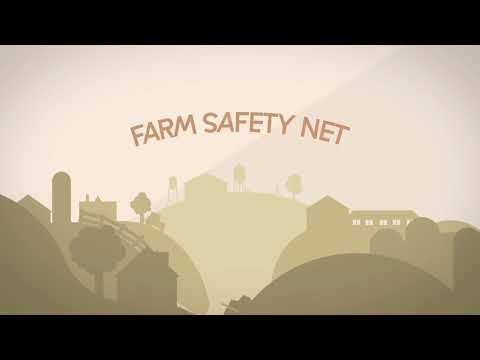 The Farm Bill - Overview Video