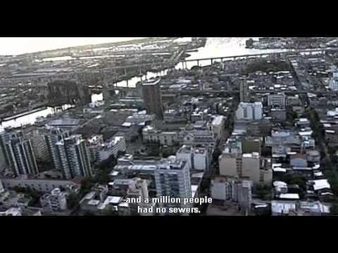 Argentina, ekonomski kolaps