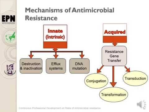 CPD for  KPA-Members  Nov. 2015 Theme: Antimicrobial Resistance