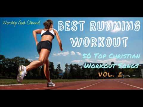 Best Running Workout (Christian Workout Hits) [ Vol.2]