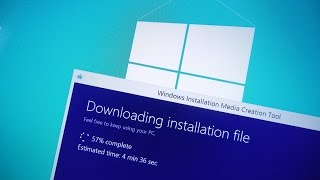 Download Windows 8.1 ISO for free without product key and make bootable USB