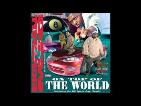 Eightball & MJG -  For Real (slowed down)