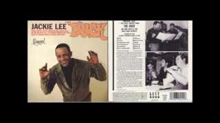 Do the temptation walk -- Jackie Lee