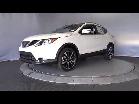 2017 Nissan Rogue Sport Costa Mesa, Huntington Beach, Irvine, San Clamente, Anaheim, CA RS72224