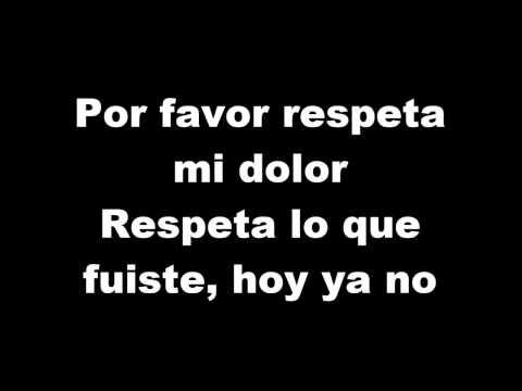 Por siempre - DLD (Karaoke)