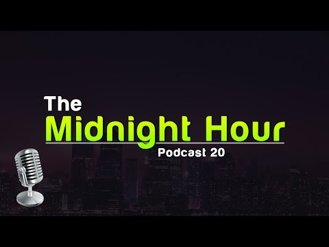 "The Midnight Hour 20: ""Would You Rather?"""