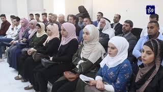 أبورمان يؤكد أن الشباب سيجدون العديد من الفرص في المرحلة المقبلة (28/6/2019)